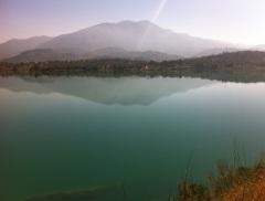 LakeVinuela